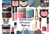 make up COLORIMETRIA