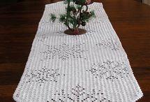Crochet / by Linda Barton
