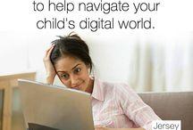Tech Parenting