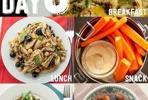 Gourmet delights / A range of Gluten Free, sugar free, vegetarian recipes