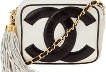 Chanel / by Alexis Doherty