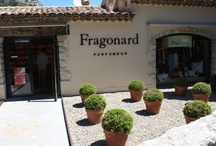 Parfum  Fragonard Eze Grasse