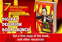 The Digital Delusion - New Book Launch