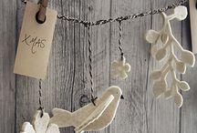 Christmas DIY / ....come rinnovare vecchie decorazioni che non hai il coraggio di abbandonare con tecniche DIY semplici e d'effetto.