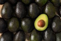 Avocados! / Celebrating the versatile, healthy, and often surprising fruit...the avocado! / by Schnucks