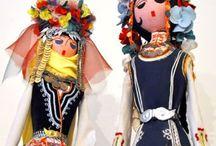 Bulgarian Clothing