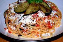 Cucina Siciliana / Ricette della Cucina siciliana, Sicilian Recipes, Sicilian Food