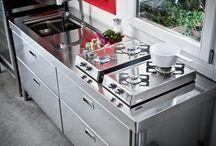 Kitchen Alpes