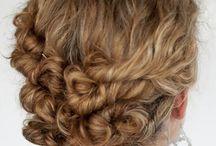 Hairdo / by Celia Miller