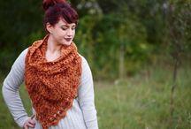 Crochet-A-Long (CAL)