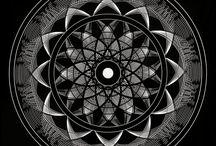 graancirkels geometrie