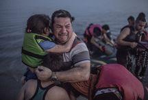 Refugees // Flüchtlinge