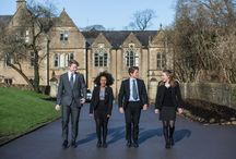 Life at King's / Media on the latest events at King's Bruton.