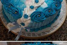 torta para Martina