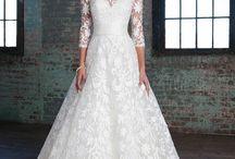 Justin Alexander Bridal Gowns / Justin Alexander Dresses at Bella's