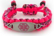 Medical jewelry