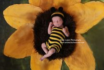 Artistic Inclinations / Hand painted props
