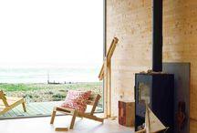 Coastal Living / by Pink Tweed Living