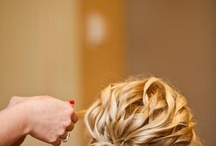 Hairstyles / by Debbie Satterfield DeLatte