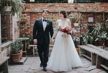 Features - Green Wedding Shoes
