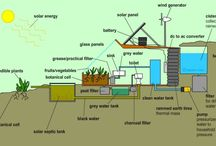 Earthship / Planning our next home