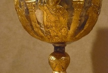 Byzantine - Ancient Treasures / Jewelry, art, artifacts from the Byzantine Empire (aka Eastern Roman Empire)