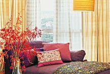 Decoração: cortinas