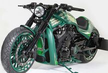 Awesome Rides / by B Mac