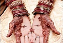 Henna / by Carrie Creech