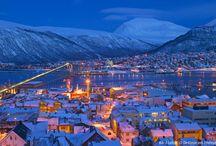 Home | Tromsø