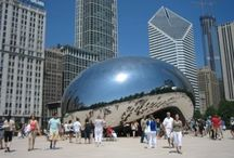 Chicago and Illinois Family Vacations / Family vacation ideas in Chicago and Illinois. Fun family activities and kid-friendly resorts and hotels.