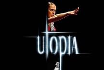 #Burlesquexperience Utopía