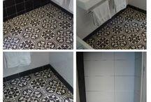 Interior Floor   Vloer