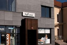 Firma Soft Cotton / Showroom & Factory Store SOFT COTTON s.r.o. Janáčkova 20a 702 00 Ostrava PO - PÁ 9:00 - 16:00 Tel: 777 665 111