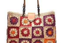 Crochet (Bag)