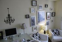 Nueva Consulta :) / Inspiration  My consulting room