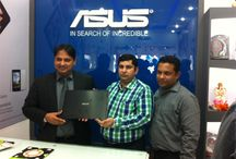 ASUS Further Escalates Its Presence In India, Opens 1st Exclusive Store in Karnal