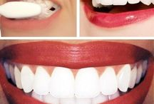 Teeth Whitening DIY