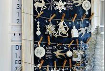 --- Advent Calendar ---