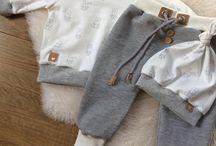 Oblečení pro miminka
