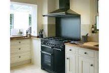 cooker splash backs