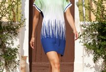 NEERA SS 2014 DRESSES / KNIT DRESSES