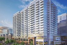 Renderings: Indulge in Stylish Originality / Picture yourself in these gorgeous luxury Midtown apartments.