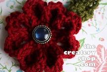 Knitting goods / by Christie Tripp