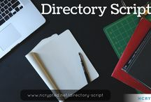 Directory Script