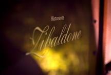 Ristorante Zibaldone - 25/5/12 / Un assaggino visivo delle prelibatezze che ci hanno proposto al ristorante Zibaldone