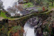 Travel dreams - Portugal & Spain