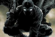 Noir Spider-Man