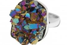 Jewelry / by Melissa Houlahan
