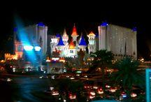 Vegas / by Lydia Wright